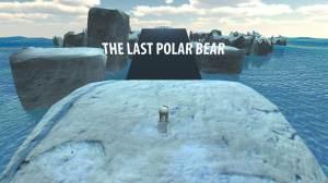 a polarbear